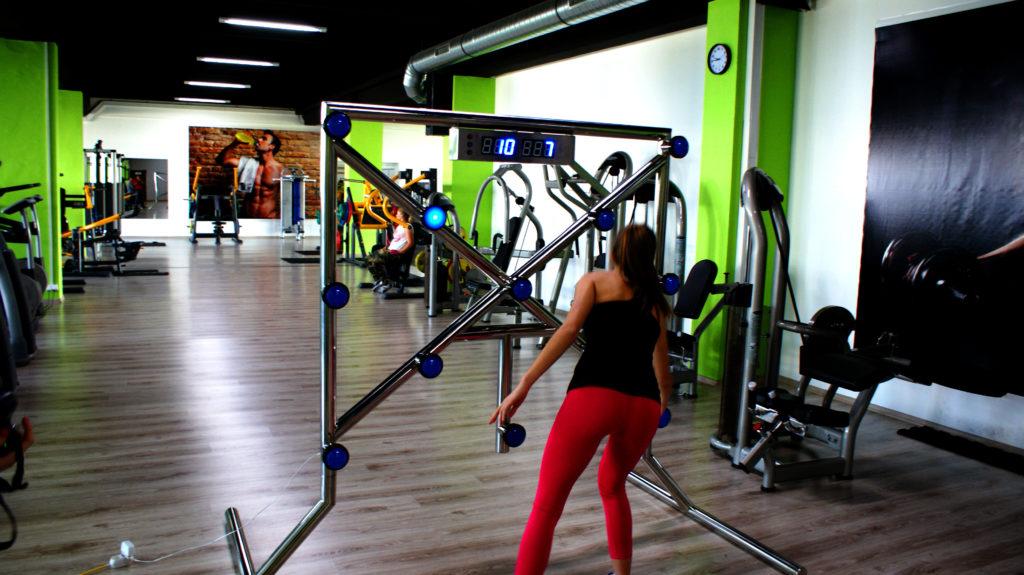 Simflex to symulator ćwiczeń